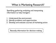 06.Marketing Research