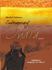 10th social-geography- conemporary india-2