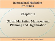 Student_International_Marketing_15th_Edition_Chapter_12