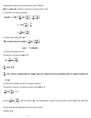 Solution for Chapter 3, 3.7 - Problem 3 - Single Variable Calculus, 6th Edition - eNotes