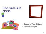 EE450-Discussion11-Fall-2013