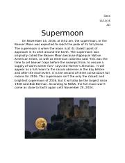 Supermoon Paragraph.docx