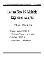 Lecture Note 05_2016