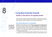 KW_Macro_Ch_08_Sec_02_The_Sources_of_Long-Run_Growth