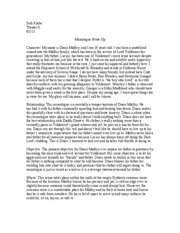 theater5 monologue final writeup 2