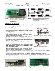 UF-3701_CPLD_Board_Construction_Guide