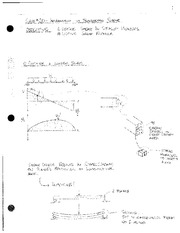 Class 20 - Introduction to Transverse Shear
