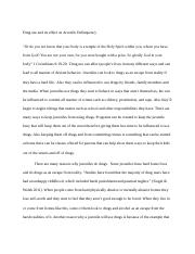 paper roughdraft juvenile delinquency.docx