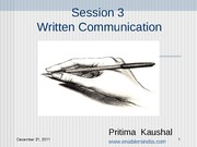Business COmmunication_letters_Business Messages2
