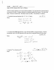 MATH554-B01_Summer2014_T1_Solutions
