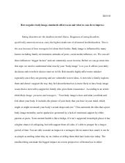 Final Research Paper (Body Image Standards).pdf
