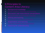 Reading Principles_Theory