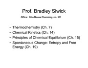 2.1 Chapter 7 Thermochemistry (1 per page)
