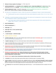 Exam 1 cheatsheet macro