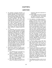 Solution Manual Chapter 4