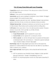 F300 ch. 16 notes