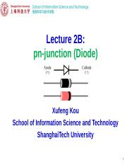EE113 Lecture 2B-pn junction.ppt