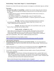 Study Guide Ch12 Estuaries_modified Fall2014.docx