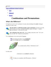 combination and permutation review.docx