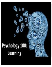 Psych 100-Lecture 10-Learning-Post.pdf