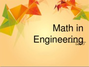 17 Science and Technology1 ENGG