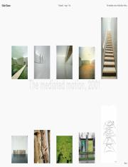 Mediated Motion by artist Olafur Eliasson.pdf