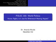 World_Politics_Lecture_Slides_December_2