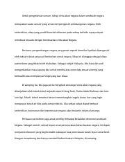 353466440 Karangan Cinta Akan Negara Docx Untuk Pengetahuan Umum Tahap Cinta Akan Negara Dalam Sesebuah Negara Merupakan Suatu Unsure Yang Amat Course Hero