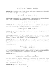 37_Cal_Solution of Calculus_6e