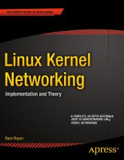 Linux Kernel Networking - Implementation and Theory.pdf