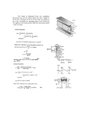 Shear flow examples