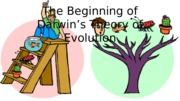 The Beginning of Darwin's Theory of Evolution-1.pptx