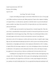 Leader of Google by Marissa Cantello.docx