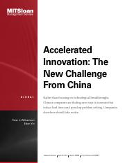 LA 2.8 Accelerated Innovation New Challen-Pdf - 55405P