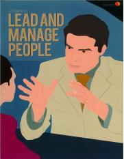 SITXHRM003 - Lead and Manage People.pdf