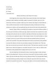 dante s inferno essay jake mihalkanin dantes inferno paper  2 pages thelen mini essay women and politics