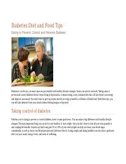 Diabetes-Diet-and-Food-Tips