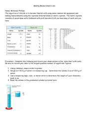 McKenzie Phillips - Making measurements Lab.pdf