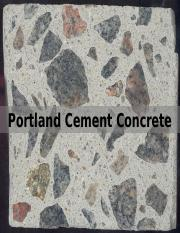 Lecture 4a - Portland Cement Properties.ppt