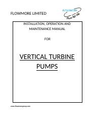 Vertical Turbine Pumps.pdf