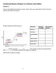 Condensed Phases and thermo.doc
