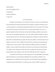 Darla McGaffic  Position Paper.docx