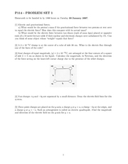 Problem1 Solutions07