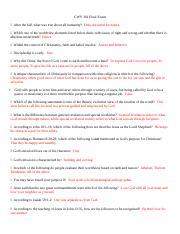 cwv quiz 4