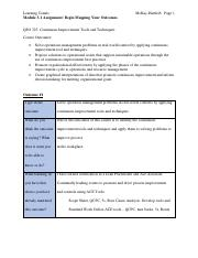 3-1 Assignment - Mapping Your Outcome R5.pdf