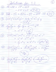 Assigment solutions 1 (2)