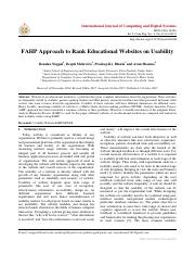FAHP Approach to Rank Educational Websites on Usability.pdf