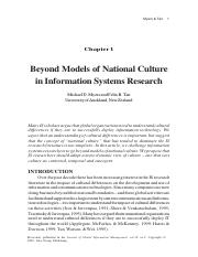 myers-beyond-models-of-national-culture-in-information-system-research