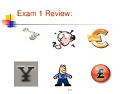 Exam 1 Review_SP14