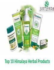 top10himalayaherbalproducts-130402103110-phpapp02.pptx
